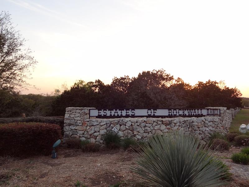 the estates at rockwall ranch