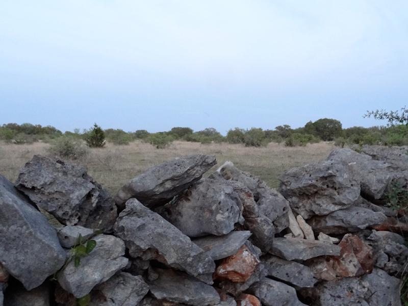 rockwall ranch original rock wall