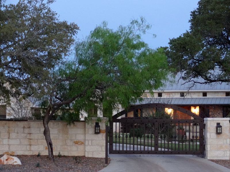 hill country home rockwall ranch