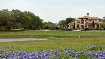 rockwall ranch homes