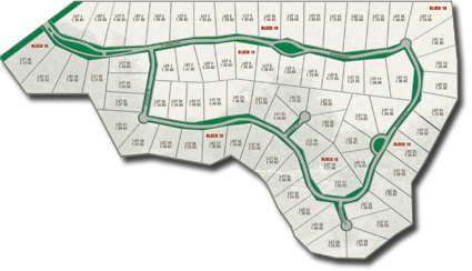 rockwall ranch homesite map new braunfels texas